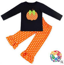 discount pumpkin pajamas 2017 pumpkin pajamas on sale at dhgate com
