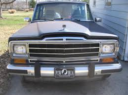 1969 jeep wagoneer 1990 jeep grand wagoneer