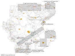 poi porti piani operativi integrati piano territoriale di coordinamento