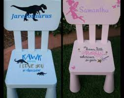 Personalized Kids Sofa Kids U0027 Furniture Etsy Au