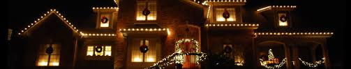 holiday lights professional christmas light installation