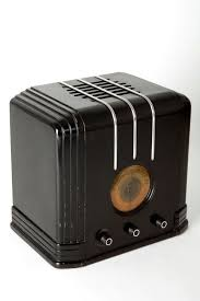 Art Deco Toaster Great Art Deco Sparton 517 B Radio Walter Dorwin Teague Design