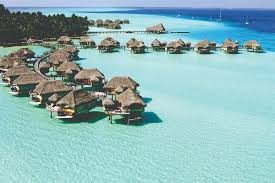 8 ultimate overwater bungalows u2013 travel weekly