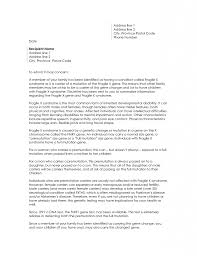best way to address cover letter how to address an unknown person in a cover letter image