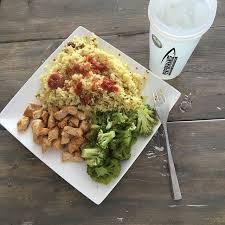 rico verhoeven power food diet broccoli rice