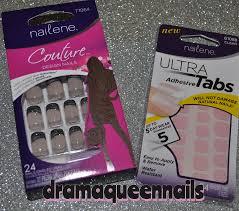 drama queen nails nailene couture design nails