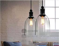 clear glass pendant lights for kitchen island pendant light clear glass with lights colorful shades of and 0 jug