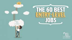 entry level jobs journalism nyc maps the 60 best entry level jobs the best schools