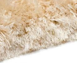 Shaggy Cream Rug Buy Wilderness Wil04 Cream Plain Shaggy Rugs Free Uk Delivery