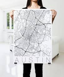 Home Decor Austin Best 25 Austin Map Ideas On Pinterest Austin Places To Visit