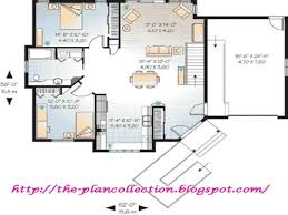ranch style open floor plans wheelchair accessible house plans best handicap open floor plans