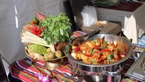 les cuisines du monde les cuisines du monde à l honneur au international de la