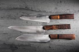 American Kitchen Knives About Nafzger Forge Custom Kitchen Knives