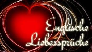 englische liebessprüche englische romantische liebessprüche