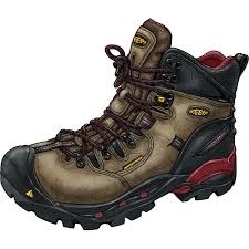 keen pittsburgh steel toe work boots duluth trading