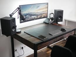Cool Computer Desk Cool Computer Desks Desk Home Design Golfocd