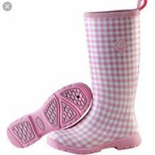 s muck boots size 9 muck boots rubber s us size 9 ebay