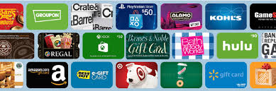 gift cards buy discounts 8 ways to get gift cards for less creditcards