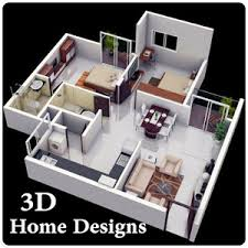 home design 3d images home home design 3d image for nobby 3d designs android apps on