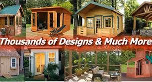12000 shed plans and woodworking designs youtube