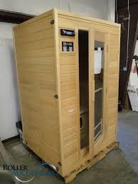 Keys Backyard Infrared Sauna Roller And Associates Inc Archives