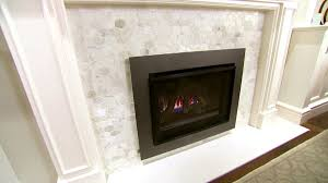 gas vs wood fireplaces video hgtv