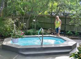 tiny pool astonishing small inground pools for small yards contemporary best
