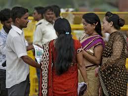 a u0027phantom barber u0027 in india is stealing women u0027s hair while they
