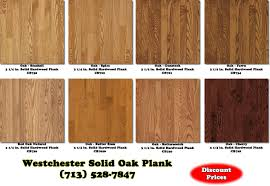 oak hardwood flooring stain colors flooring designs