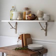 Install Heavy Duty Shelf Brackets In Concrete The Homy Design - a closer look at shelf brackets and their diverse designs