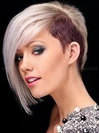 undercut hairstyle women u2013 undercut hairstyle for women side view