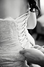 Wedding Dress Alterations How To Handle Your Tailor Preventing A Wedding Dress Disaster