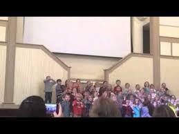 logan s preschool thanksgiving program song 2