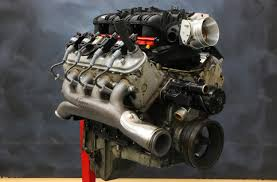 cast iron street ls we test it hooker s ls engine turbo exhaust manifolds rod network