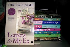 letters to my letters to my ex singh book review anmol rawat