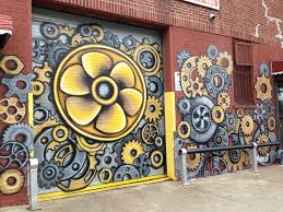 artist s sunset park murals liven up neighborhood streets sunset her most recognizable piece of work may be a wall of roses she painted on 42nd street and third avenue morello said she likes the warm colors and design of