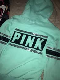 victoria u0027s secret pink hoodie and tee bo mercari buy u0026 sell