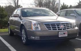 2006 cadillac dts information and photos zombiedrive