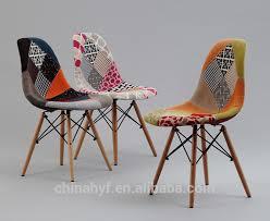 Abs Italian Design Tatami Plastic Chairs Soft Cover Chairs Ase - Italian design chairs