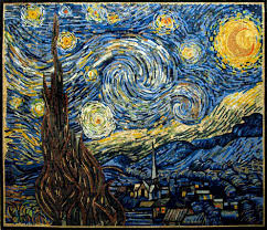 Wall Murals For Sale by Mosaic Tile Murals For Sale Van Gogh Reproduction Mosaic Tile