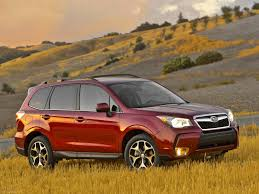 subaru forester lowered subaru forester us 2014 pictures information u0026 specs