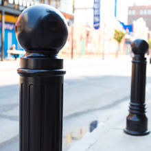 bollards post covers reliance foundry co ltd