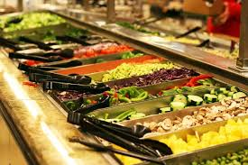 Buffet Salad Bar by Saving Money Using The Grocery Store Salad Bar U2013 Cheap Recipe Blog