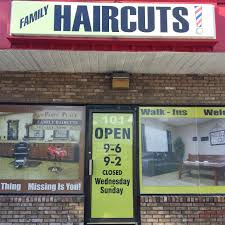 businesses barbers datasphere