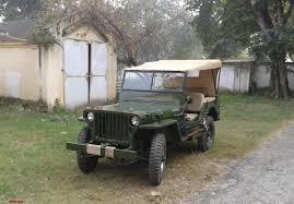 jeep j8 truck jeep willys page 32 team bhp