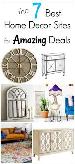 home decor sites 7 best home decor sites for amazing deals for a beautiful home