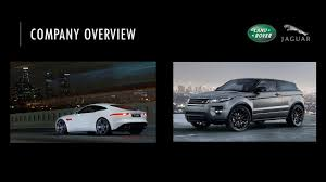land rover jaguar jaguar land rover technology revolutionising the supply chain