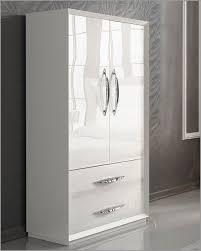 Door Armoire 2 Door Armoire In Modern Style Carmen 33162ca