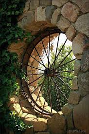 Kawaii Wagon Wheel Wall Decor 97 Best Maison Images On Pinterest Diy Plants And Projects