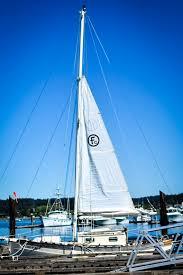 Sailboat Sun Awnings Overkill Art Of Hookie